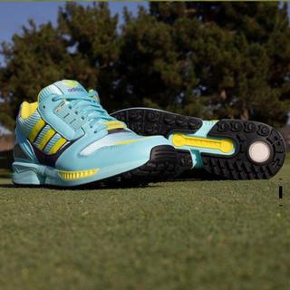アディダス(adidas)のadidasZX8000ゴルフシューズ 26cm(シューズ)