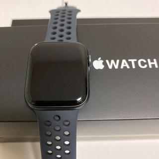 Apple - Apple Watch 5 Nike 44mm GPS アップルウォッチ
