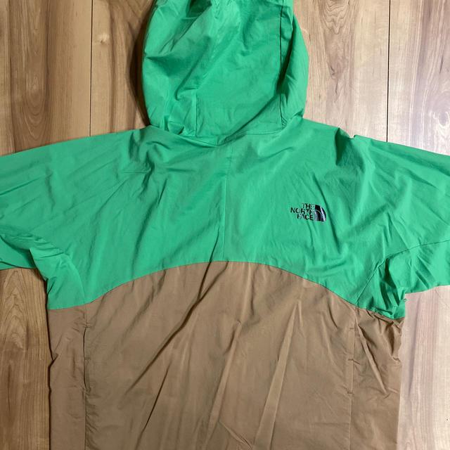 THE NORTH FACE(ザノースフェイス)のはる様専用 ザ ノースフェイス メンズスワローテイルフーディ メンズのジャケット/アウター(マウンテンパーカー)の商品写真