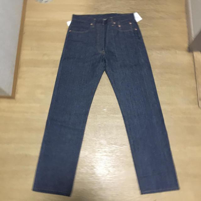 Levi's(リーバイス)の世界501本限定リーバイス501ミラージーンズmirror jeans メンズのパンツ(デニム/ジーンズ)の商品写真
