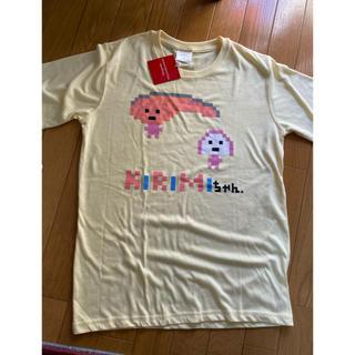 サンリオ(サンリオ)のKIRIMIちゃん Tシャツ⭐新品⭐M(Tシャツ/カットソー(半袖/袖なし))