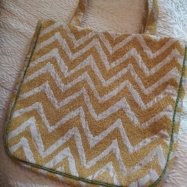 mina perhonen(ミナペルホネン)のミナペルホネンのトーストバッグ レディースのバッグ(トートバッグ)の商品写真