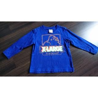 エクストララージ(XLARGE)のエクストララージ ロングT(Tシャツ/カットソー)