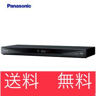 Panasonic - パナソニック ブルーレイディスクレコーダー「DIGA」DMR-BRS530
