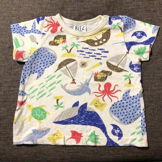 ビッツ(Bit'z)のBit'z Tシャツ ビッツ 90(Tシャツ/カットソー)