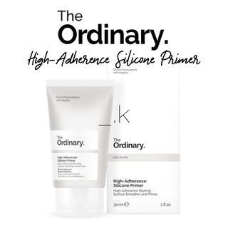 セフォラ(Sephora)のThe Ordinary High-Adherence Primer プライマー(化粧下地)