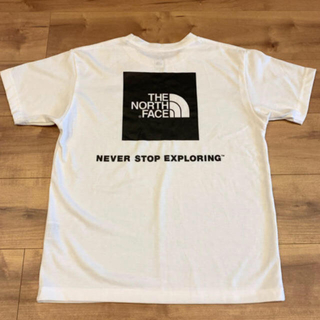 THE NORTH FACE - THE NORTH FACE Logo Tee M