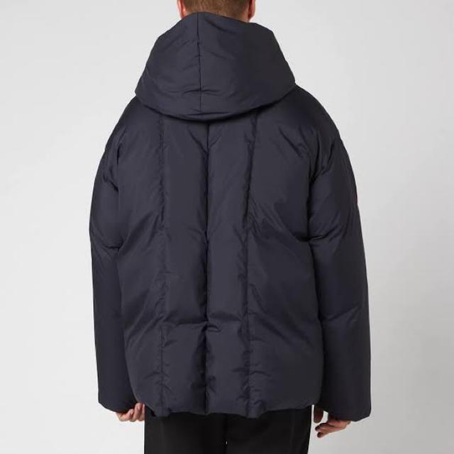 Jil Sander(ジルサンダー)のOAMC 19aw LITHIUM DOWN JACKET / navy M メンズのジャケット/アウター(ダウンジャケット)の商品写真