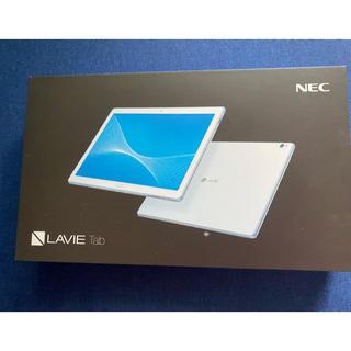 エヌイーシー(NEC)のNEC LAVIE Tab E(タブレット)