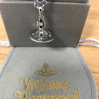 Vivienne Westwood - ネックレス シルバー