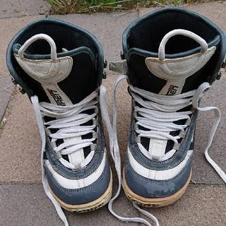 VANS スノーボード ブーツ 24㎝