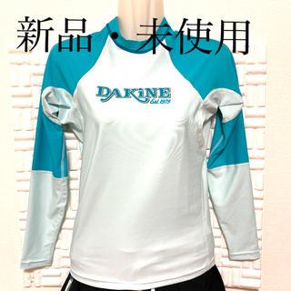 ダカイン(Dakine)の★ 新品・未使用 DAKINE レディースラッシュガード(水着)