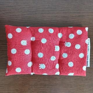 ツモリチサト(TSUMORI CHISATO)のTSUMORI CHISATO ミニ枕(枕)