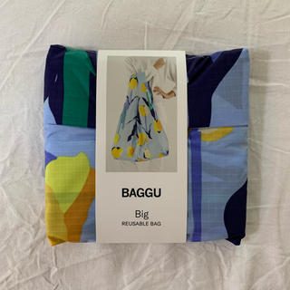 EDIT.FOR LULU - baggu big tulip