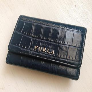 フルラ(Furla)のFURULA フルラ 折り財布 ミニ財布(財布)