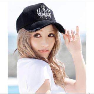レディー(Rady)の新品♡Rady♡ジュエリーシャンデリアキャップ♡(キャップ)