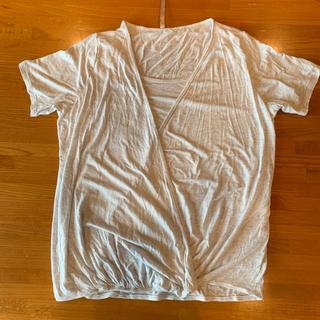ジャーナルスタンダード(JOURNAL STANDARD)の重ね着風トップス カットソー Tシャツ(カットソー(半袖/袖なし))