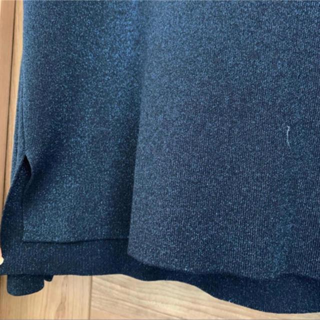 ANAYI(アナイ)のアナイ ラメニット レディースのトップス(ニット/セーター)の商品写真