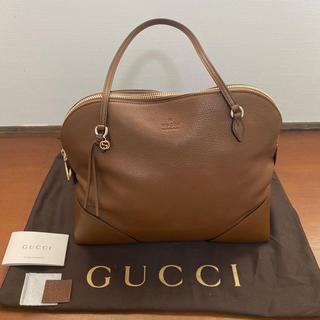Gucci - 確実正規品 GUCCI トートバッグ