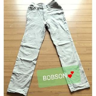 ボブソン(BOBSON)の☆美品 ✿ボブソン*BOBSON✿ カラーデニム/カラージーンズ☆(デニム/ジーンズ)