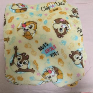 ディズニー(Disney)のチップとデール フリーカバー(毛布)