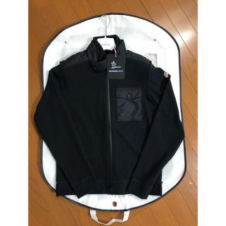 モンクレール(MONCLER)のモンクレール グルノーブル パーカージャケット 新品未使用 最終価格(ブルゾン)
