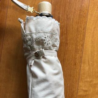 セリーヌ(celine)の美品 セリーヌ  折りたたみ傘 晴雨兼用(傘)