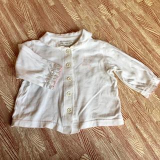 クーラクール(coeur a coeur)のcoeur a coeur クーラクール キムラタン  Tシャツ サイズ70 (シャツ/カットソー)