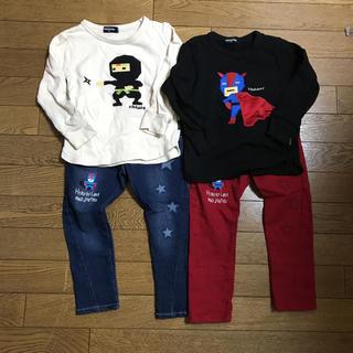 クレードスコープ(kladskap)の☆専用☆(Tシャツ/カットソー)