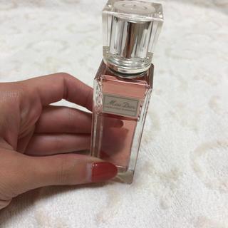 Dior - ミスDior アブソリュートブルーミング ローラステック香水