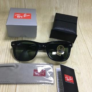 Ray-Ban - Ray-Ban レイバン 4105-601-50mm