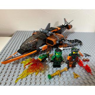 Lego - 70601 レゴ ニンジャゴー 天空のサメコプター