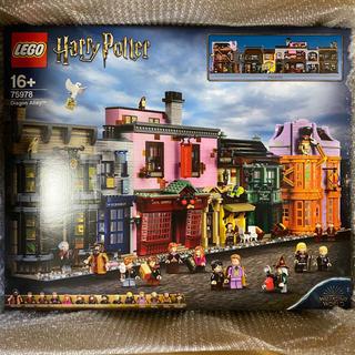 Lego - レゴ (LEGO) ハリー・ポッター ダイアゴン横丁 75978