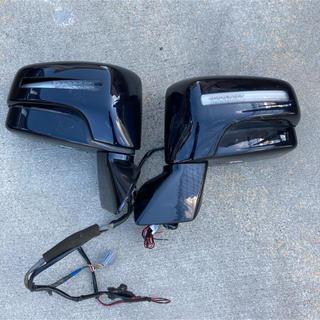 ニッサン(日産)のu31  プレサージュ  サイドミラー  左右セット (車外アクセサリ)
