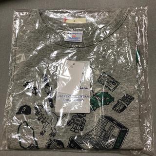 サマンサモスモス(SM2)のサマンサモスモス チャンピオン別注 配色スリーブTシャツ(Tシャツ/カットソー)