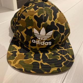 adidas - adidas original アディダスオリジナル 帽子 キャップ