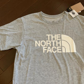 THE NORTH FACE - the north face Tシャツ タグ付き 未使用