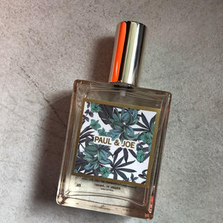 ポールアンドジョー(PAUL & JOE)のポール ジョー フレグランスミスト 001 新品ち(香水(女性用))