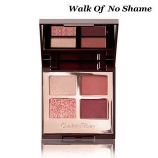 セフォラ(Sephora)の【新品】 Charlotte Tilbury Walk Of No Shame(アイシャドウ)