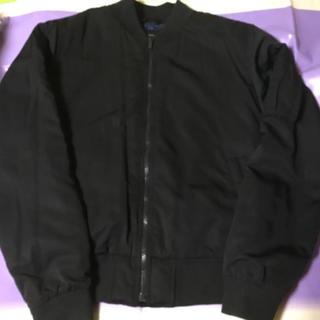 ギャップ(GAP)のGAP ギャップ MA-1 ジャケット ブルゾン メンズ レディース(ブルゾン)