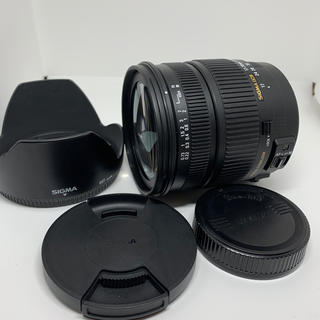 シグマ(SIGMA)のシグマ 17-70mm F2.8-4 DC MACRO HSM・中古(レンズ(ズーム))