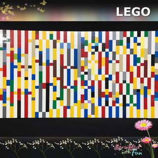 Lego - LEGO レゴ 大量 基本ブロッ1マスブロック