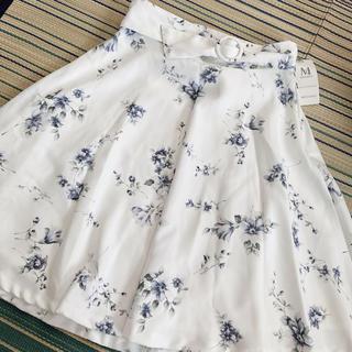 ミッシュマッシュ(MISCH MASCH)のスカート(ひざ丈スカート)