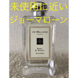 Jo Malone - 【未使用に近い】ジョーマローン バジル & ネロリ 100ml