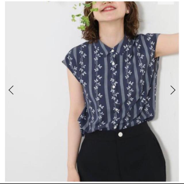 IENA(イエナ)のオリーブ様専用 レディースのトップス(シャツ/ブラウス(半袖/袖なし))の商品写真