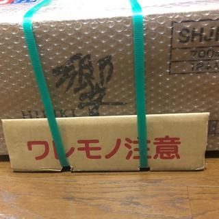 サントリー - 響 ジャパニーズハーモニー12本セット新品700ml