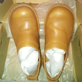 リゲッタ(Re:getA)のユーズド デコ靴 リゲッタ(ローファー/革靴)