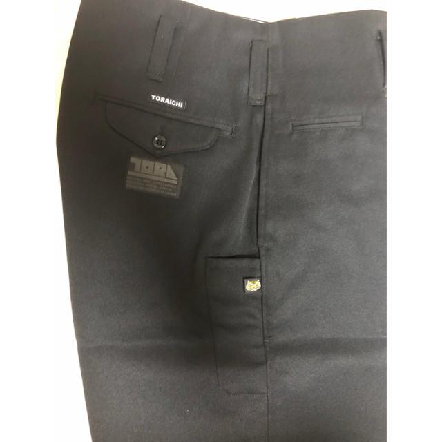 寅壱(トライチ)の2G×寅壱 ワークドカンパンツ メンズのパンツ(ワークパンツ/カーゴパンツ)の商品写真