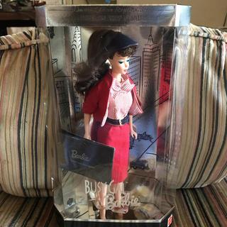 バービー(Barbie)のBUSY GAL Barbie ビジーギャルバービー復刻版☆10月限定プライス☆(ぬいぐるみ/人形)