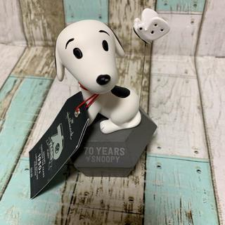 スヌーピー(SNOOPY)のスヌーピー 海外限定 peanuts70周年記念フィギュア(置物)